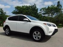 2015 Toyota RAV4 for sale for a good price