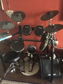 Alesis Dm10 For sale !!! Great condition