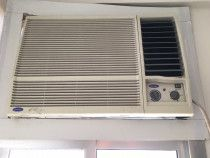 2 Branded Window AC for Sale in Dubai At Very Low Price