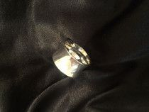 Tiffany original ring in excellent condition