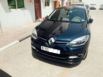 Very clean Renault Megane for sale 2016 Model 2.0
