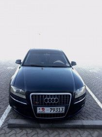 Audi A8 2006 model for Sale In very good condition