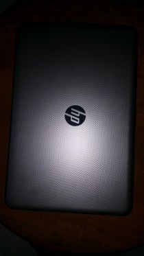 Hp laptop For Sale Very Clean Condition