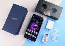 Huawei V9 (Honor 8 Pro) Mobile and Garmin Drive 60 Car Navigation
