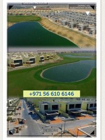Own a villa at the price of an apartment in the most developed areas of Dubai