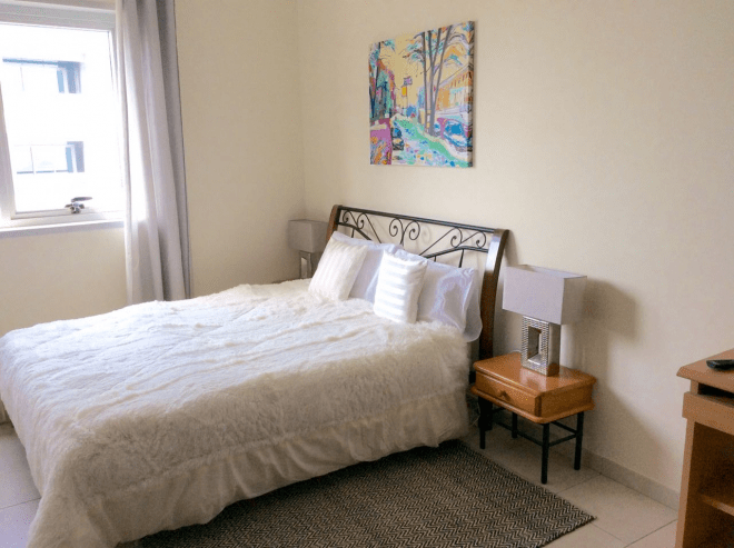 Brand New Master Bedroom , Tidy, Modern and Timeless