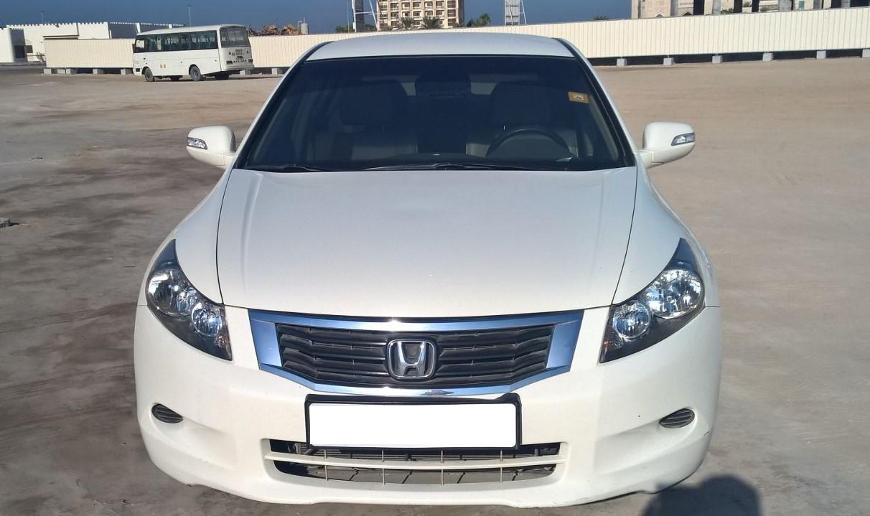 Honda Accord 2008 , 2.4 L, GCC spec, 104000 kms For sale