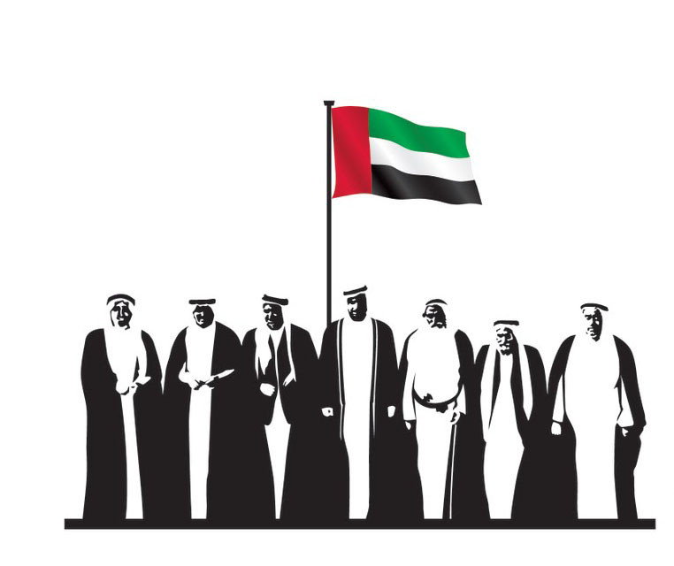 Top 10 places to celebrate UAE's 45th National Day in Abu Dhabi