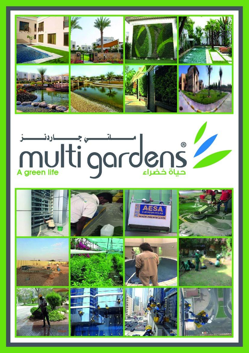 مؤسسة وطنية متخصصة في مجال تنسيق الحدائق وصيانة المسطحات الخضراء وتنفيذالمسابح والنوافير وصيانتها واعمال النظافة الداخلية وتنظيف واجهات المباني