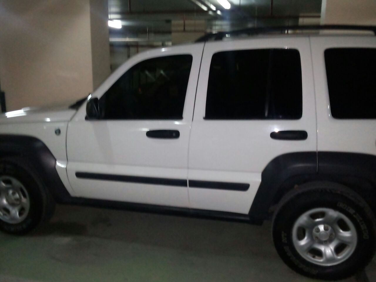 Jeep Liberty Sport - Trail Rated For Sale