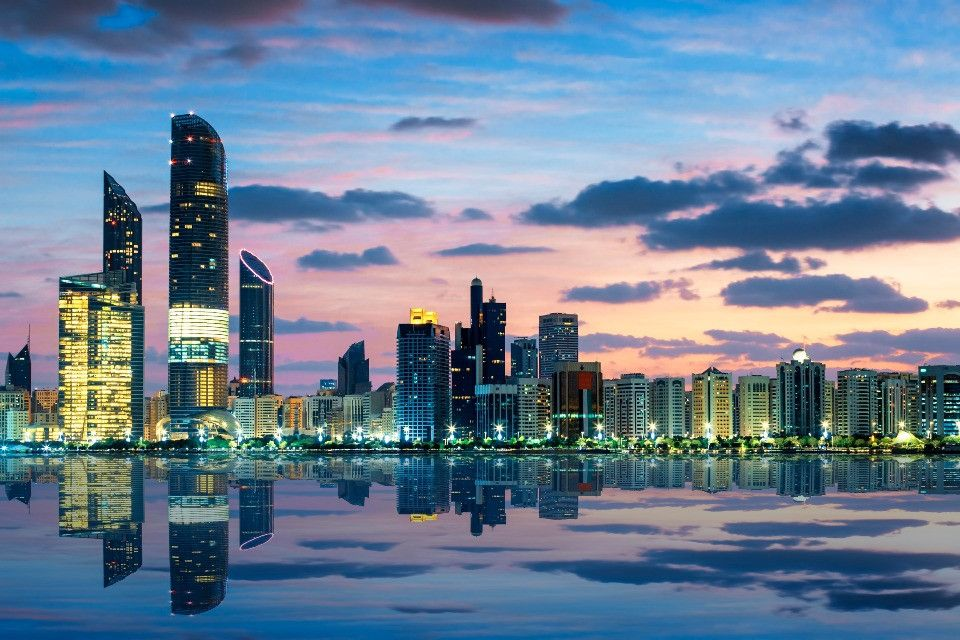 Top 10 things you need to know before starting a business in Abu Dhabi, UAE