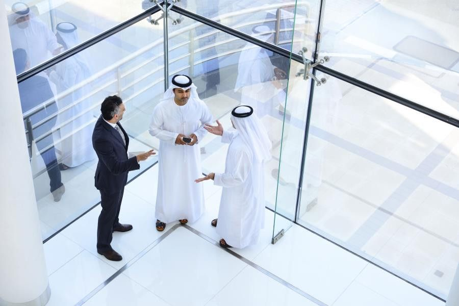 How to get the best commercial agent for your business in Abu Dhabi