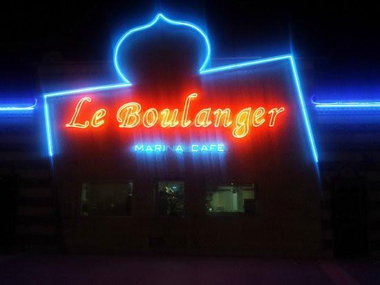 Le Boulanger - Storat.com