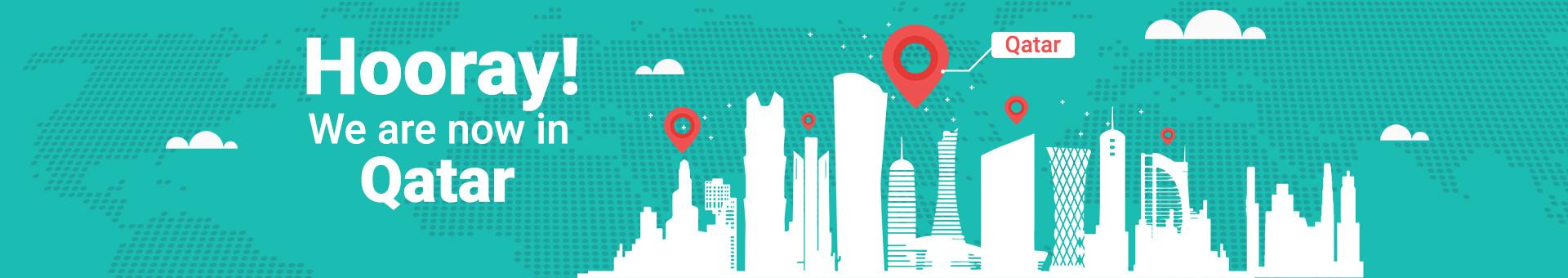 Storat Qatar