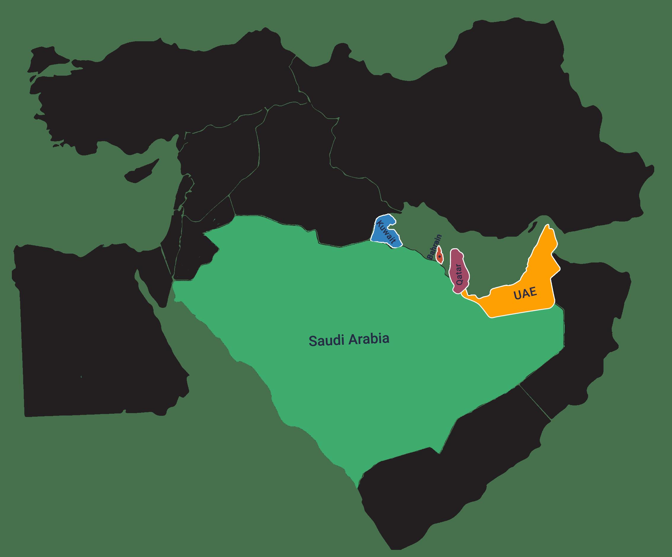 Storat saudi