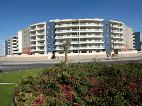 Al Reef Community 1 Bedroom Apartment for Rent in Abu Dhabi