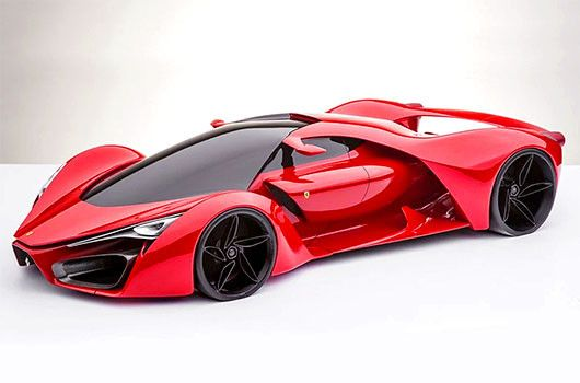 Ferrari for Sale & Buy in Dubai Abu Dhabi - UAE