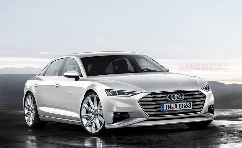 Audi Cars for Sale in UAE