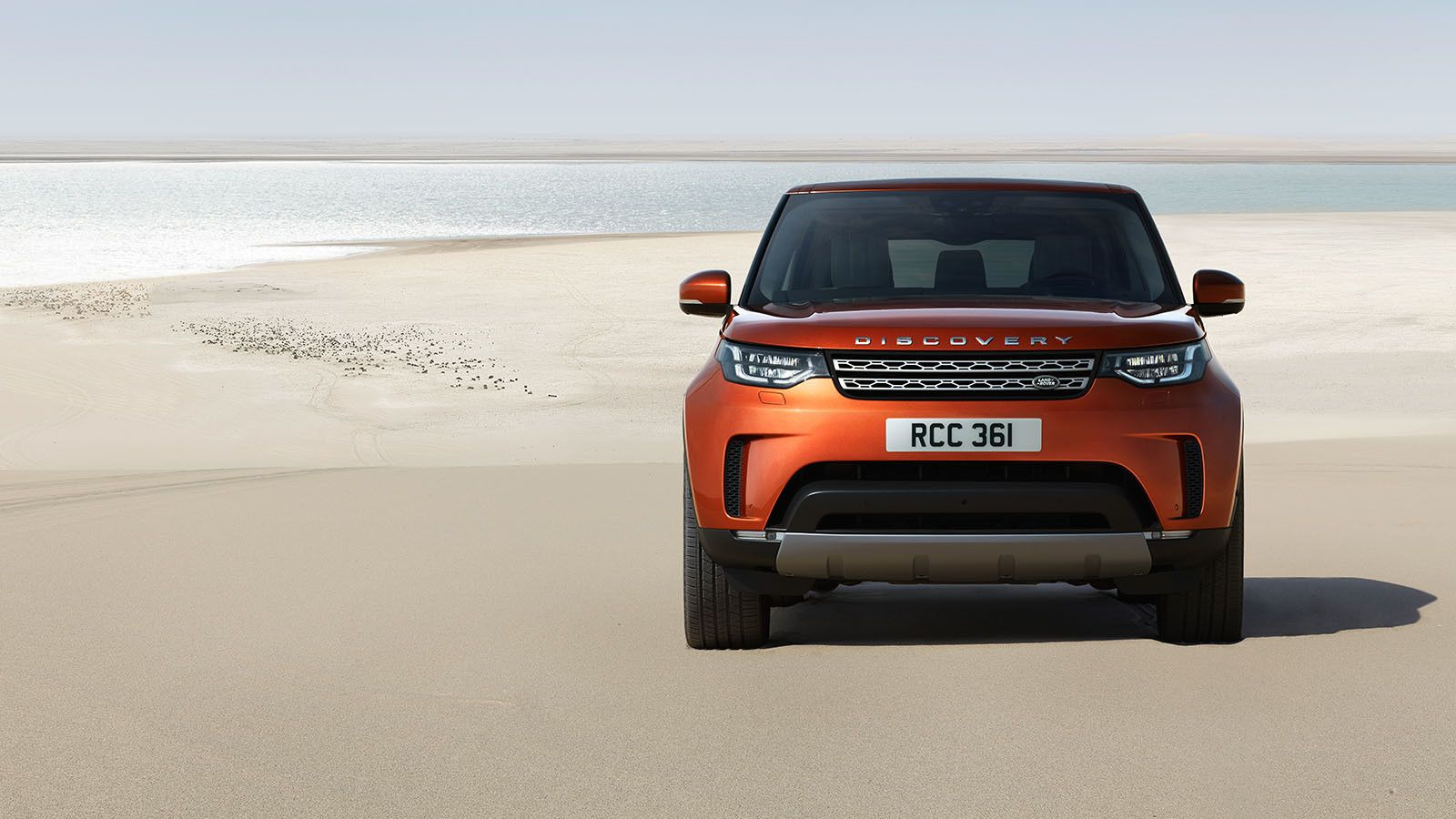 Sell & Buy Land Rover in Dubai - UAE