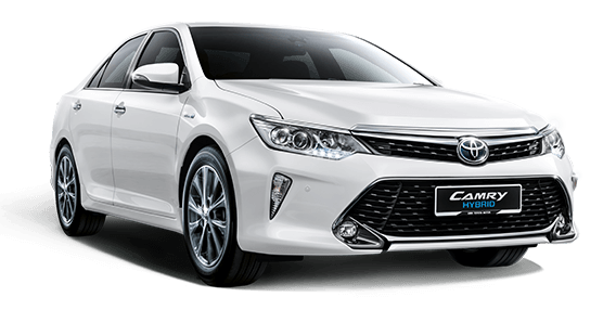 Used Toyota Camry for Sale in Dubai - UAE