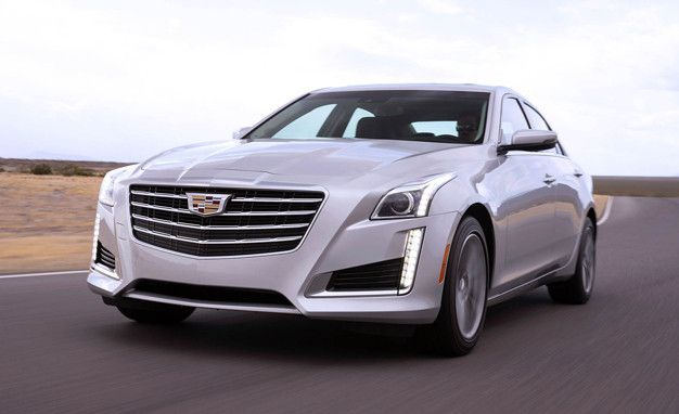 Cadillac for Sale in Abu Dhabi & Dubai - UAE