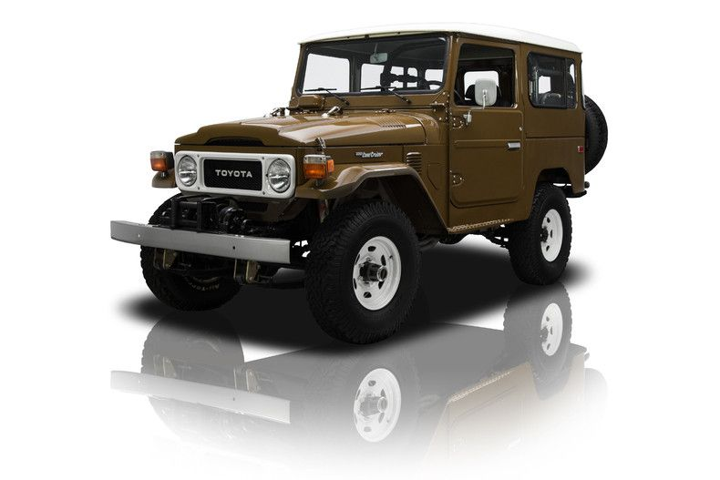 Cheap Toyota Land Cruiser for Sale in Dubai