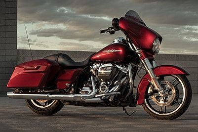 Harley Davidson for Sale in Dubai - UAE