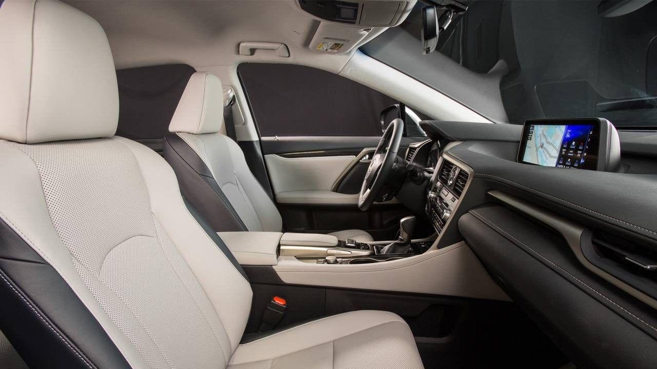 Used Lexus for Sale in Dubai