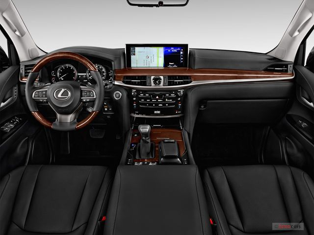 Used Lexus for Sale in UAE