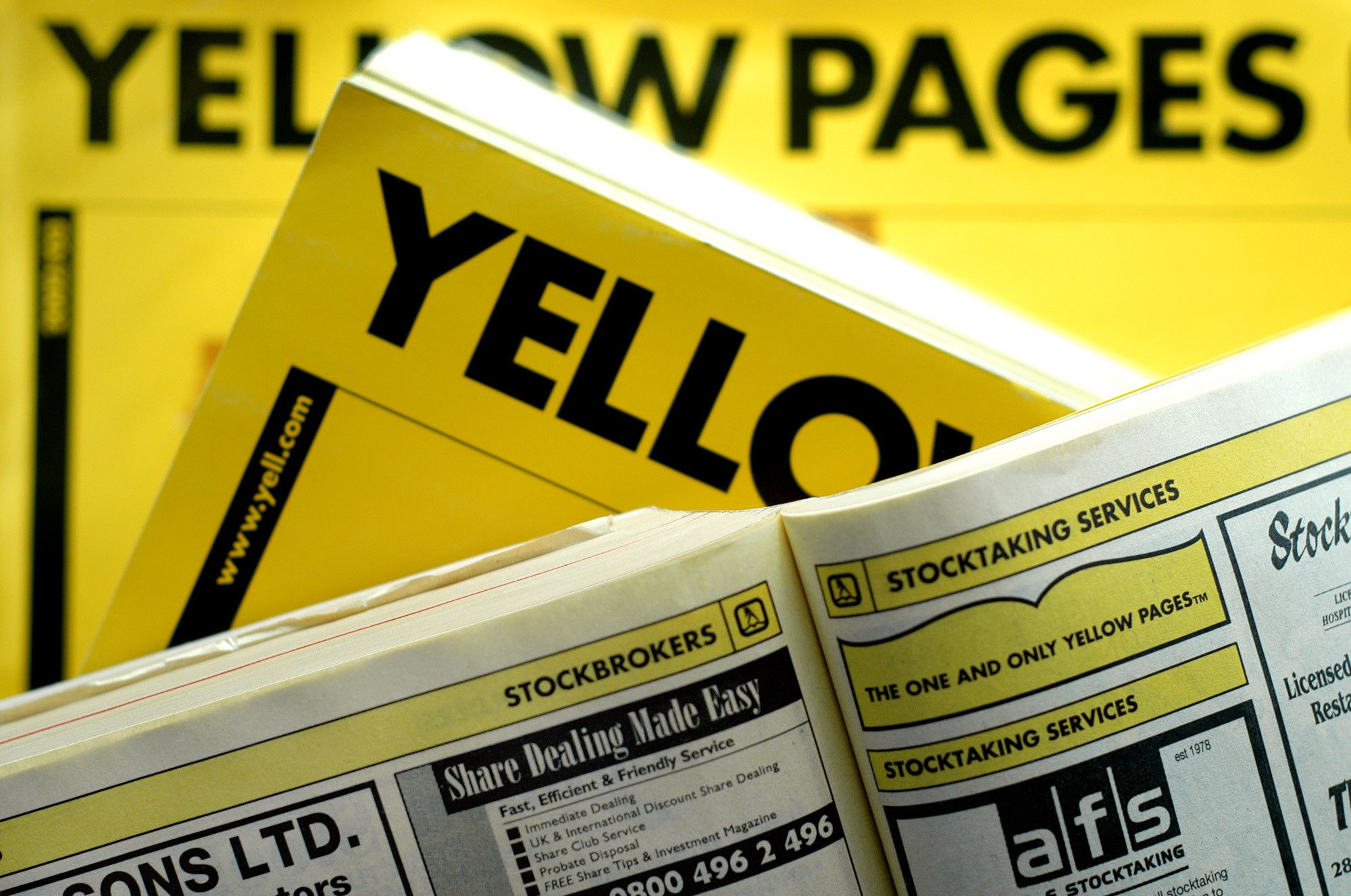 Yellow Pages Dubai Free Online Business Directory