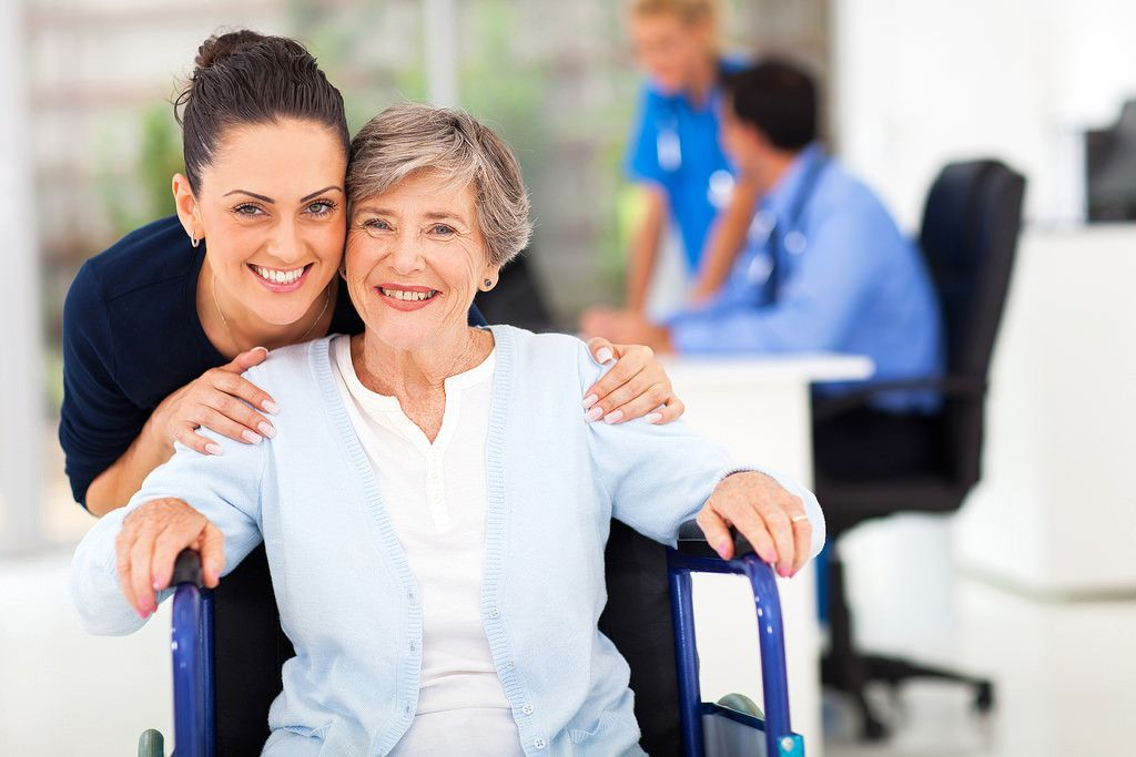 Home care elderly abu dhabi