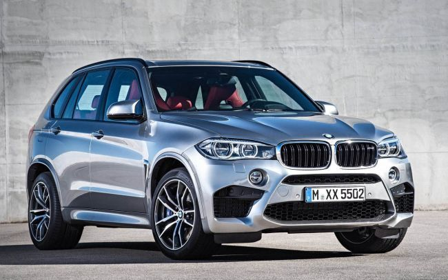 Used BMW X5 for Sale in Dubai
