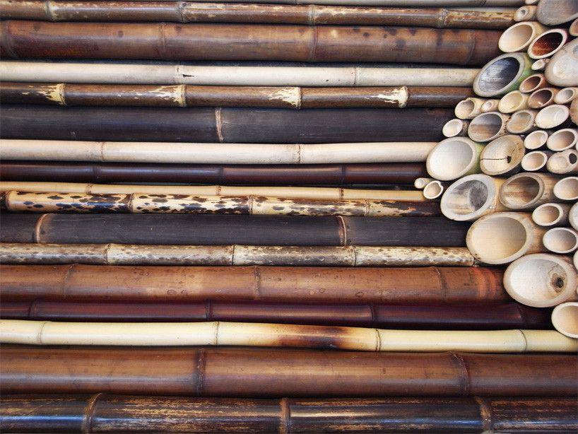 bamboo fencing abu dhabi