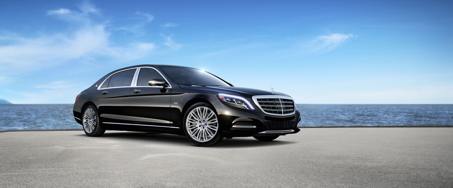 Mercedes S Class for Sale in Dubai