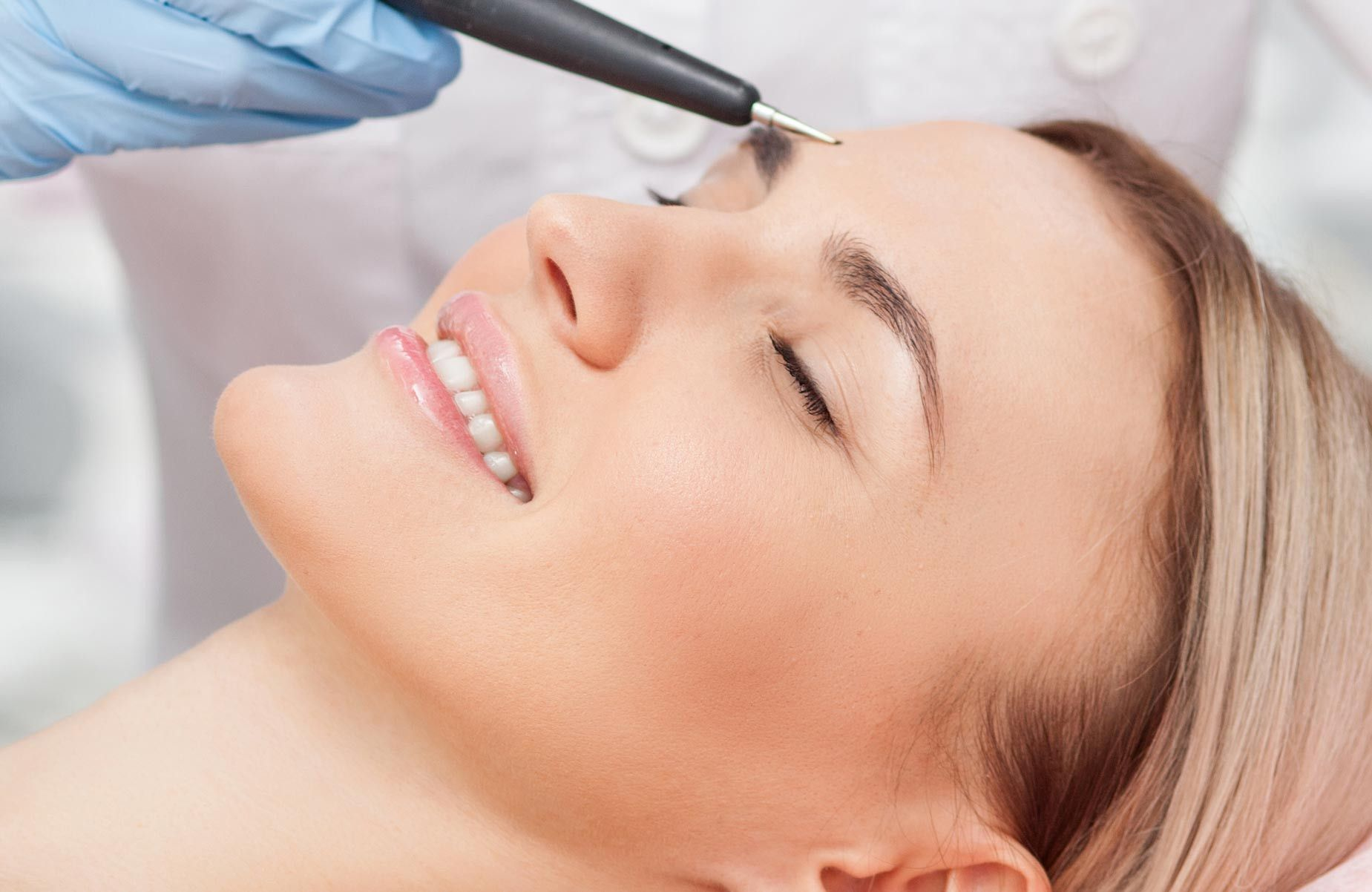 Electrolysis in Abu Dhabi