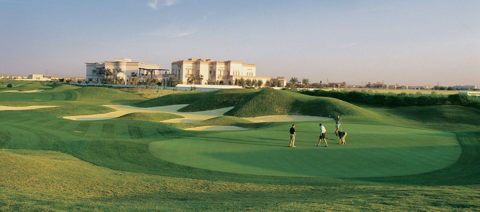 Properties for rent in Emirates Hills