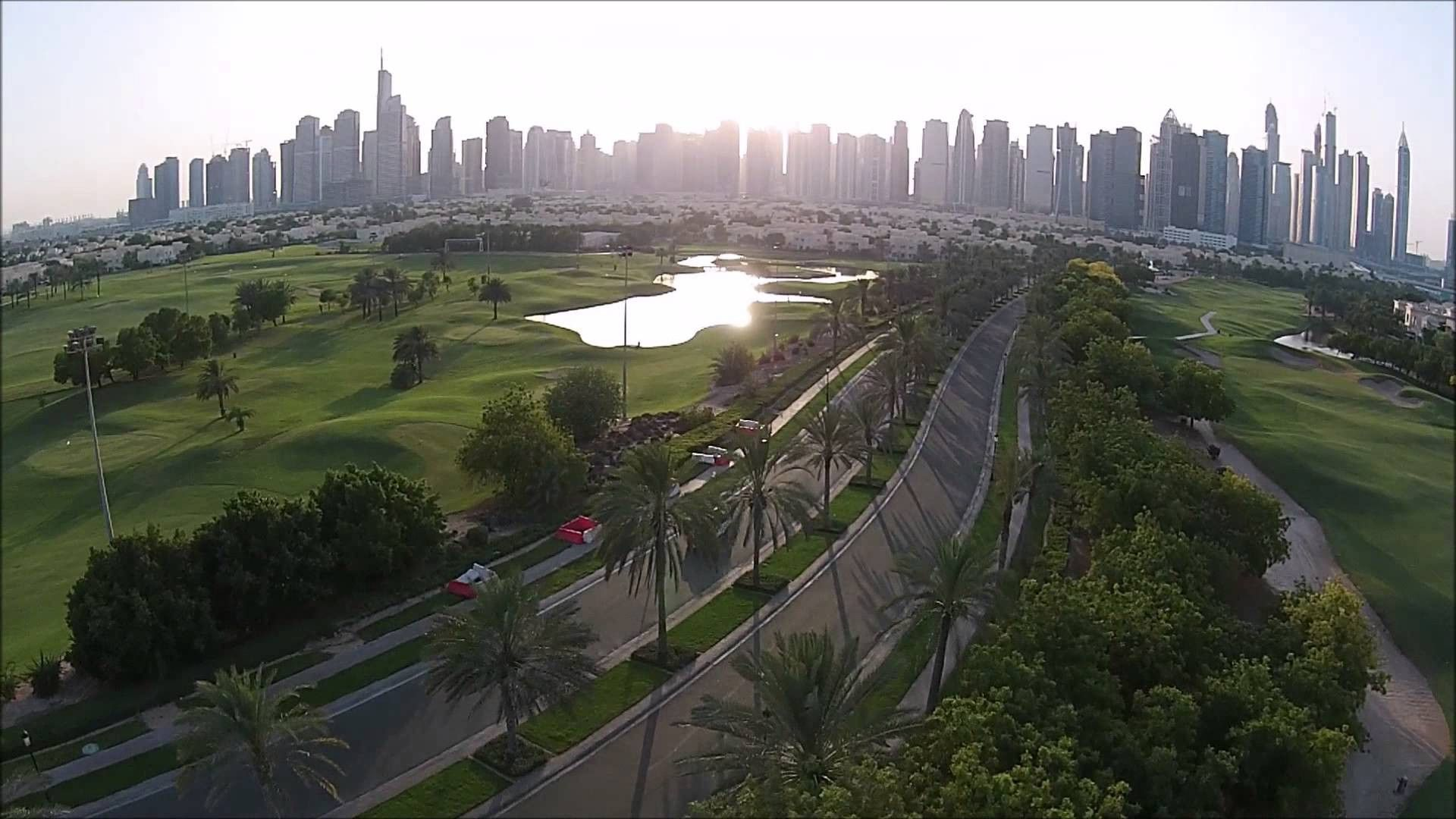Properties for sale in Emirates Hills, Dubai