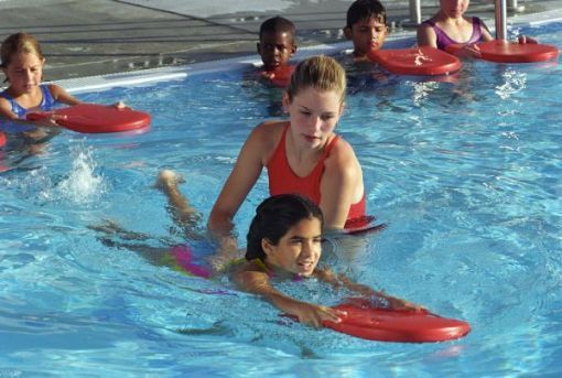 3 Months Intensive Program Of Professional Swimming Lessons In Abu Dhabi