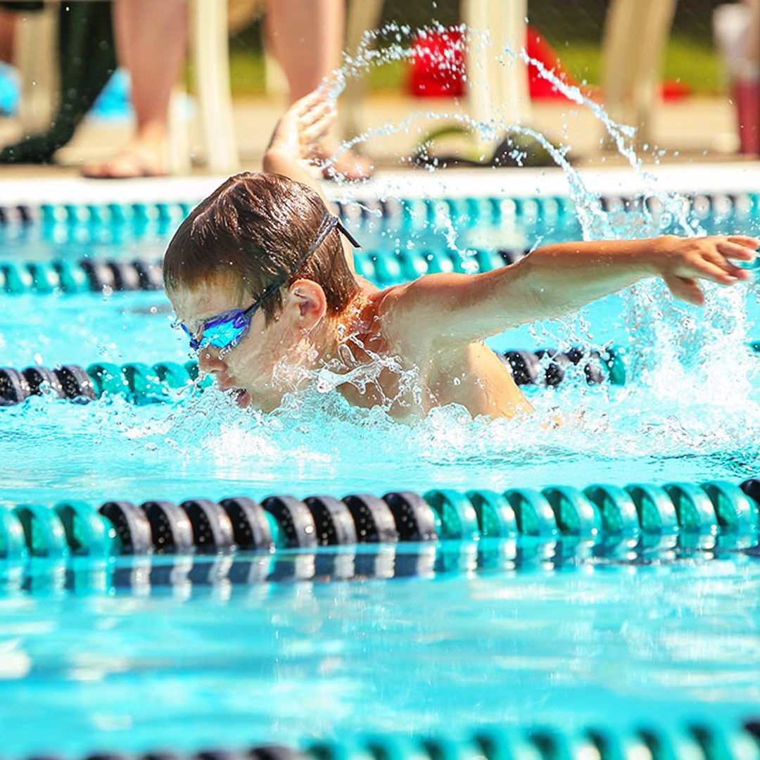 Professional Swimming classes for Kids in Abu Dhabi