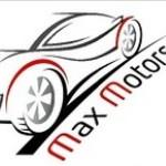Max Motors Abu Dhabi